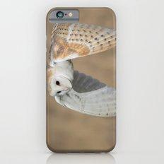 Barn Owl  Slim Case iPhone 6s