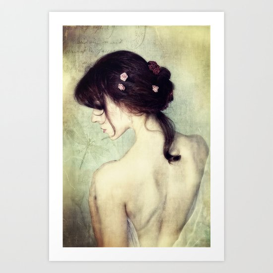 Someday, Someday Art Print
