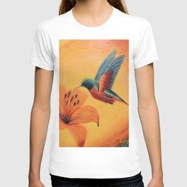 What a beauty | Qu'elle beauté T-shirt