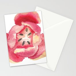 Tulip love Stationery Cards