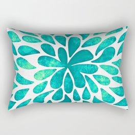 Garden Lydia II Rectangular Pillow