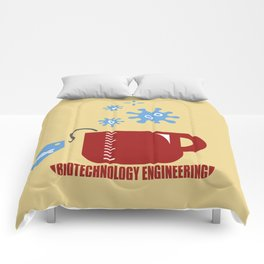Biotechnology Engineering Comforters