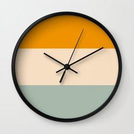 Heracles Wall Clock
