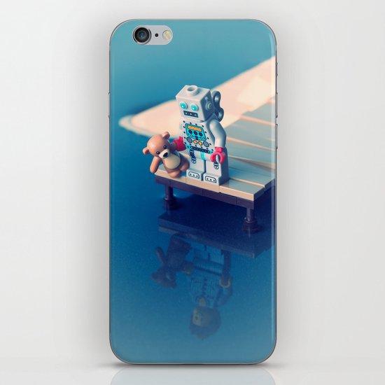 The Dream iPhone & iPod Skin