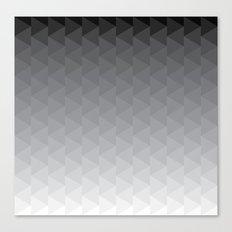 Grayometry Canvas Print