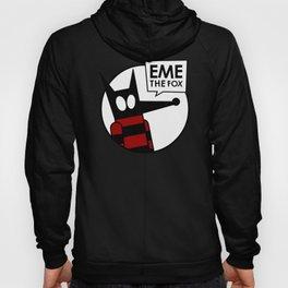 Eme - Black Hoody