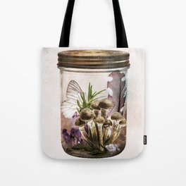 SACRED OBJECTS III Tote Bag