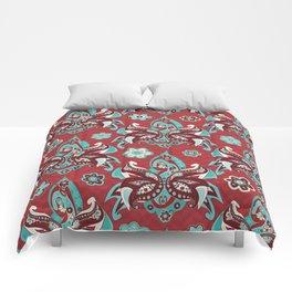 Flirtation Comforters