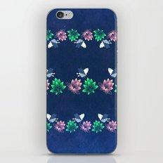 pattern3 iPhone & iPod Skin