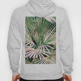 Palms #nature #painting Hoody