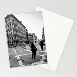 New York Soho Stationery Cards