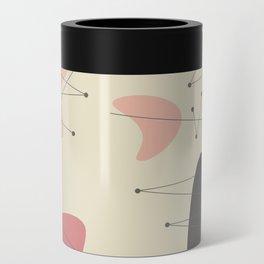 Pendan - Pink Can Cooler