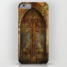 Impossibilium iPhone 6 Plus Slim Case