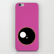 The Rest Of It.  iPhone & iPod Skin
