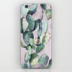 Prickly Pear Patch pt1. iPhone & iPod Skin