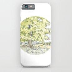 Crop Circle 03 Slim Case iPhone 6s