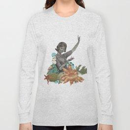 Océano Long Sleeve T-shirt