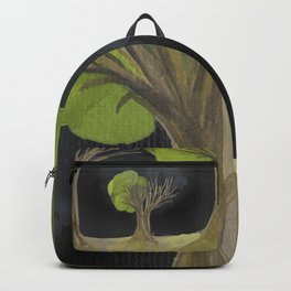 Duality Tree Backpack