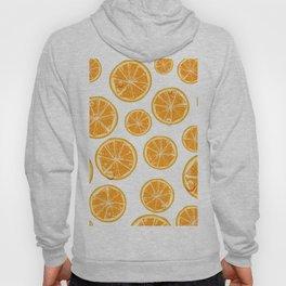 Orange Slices Hoody