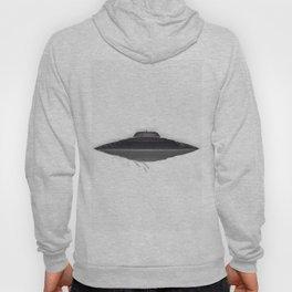 Flying Saucer - UFO Hoody
