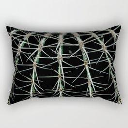 Carinate Cacti I Rectangular Pillow