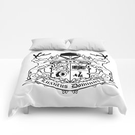 Luxurus Dominus Comforters