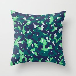 Woodland Throw Pillow