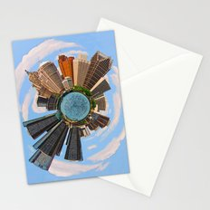 Detroit! Restore! Reconsider! Stationery Cards