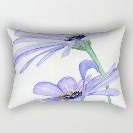 Pushed Rectangular Pillow