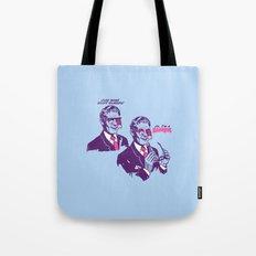 Pranked Tote Bag