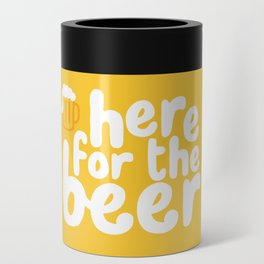 Here for the Beer Can Cooler