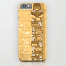 Real stature Slim Case iPhone 6s