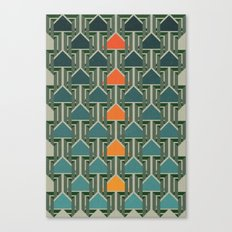 Pattern 1 Canvas Print