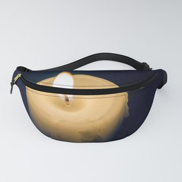 Candle Fanny Pack