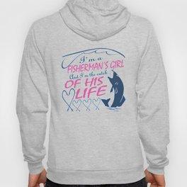 Fisherman's Girl Hoody
