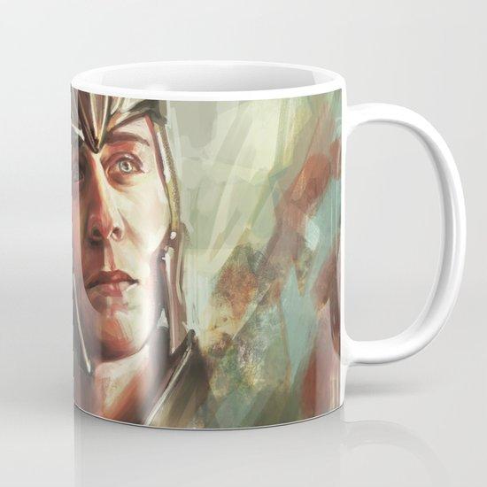 The Prince of Asgard Mug