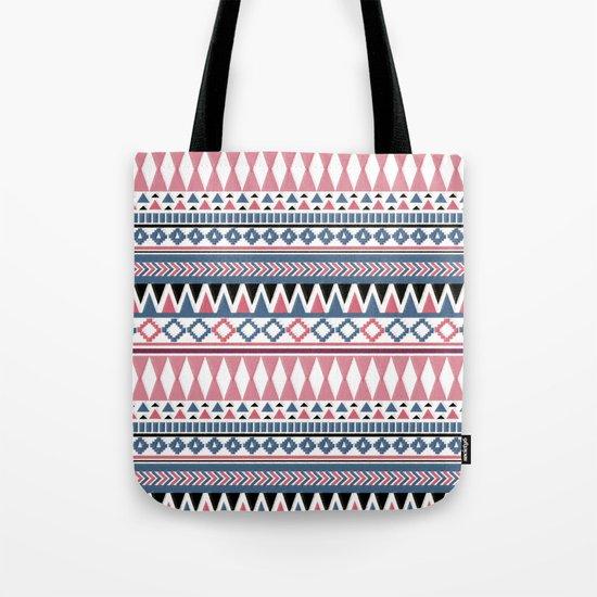 Tribal Triangle #2# Tote Bag