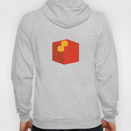 PAUSE – A Fez Hoody