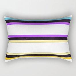 Timpanogos Rectangular Pillow