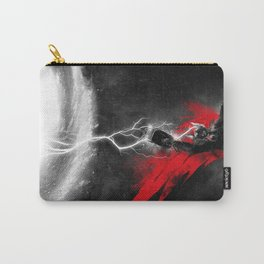 The Mightiest Carry-All Pouch