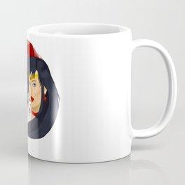 Rei Coffee Mug