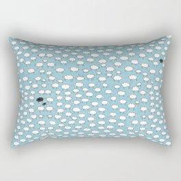 CloudSheeps Rectangular Pillow
