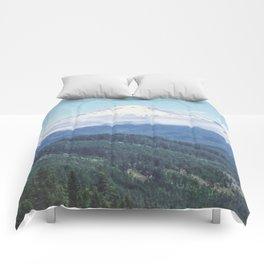 Mt. Hood Comforters