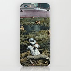 Snappie | Collage iPhone 6s Slim Case