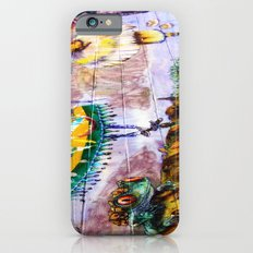 The Frog Prince iPhone 6s Slim Case