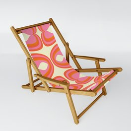 Psi Sixties Sling Chair