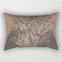 Hangman's Gift Rectangular Pillow
