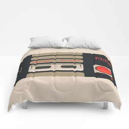 Retro Gamepad Comforters