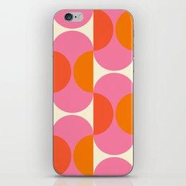 Capsule Sixties iPhone Skin