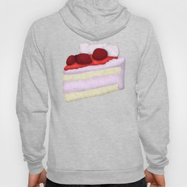 Cake Collage Hoody